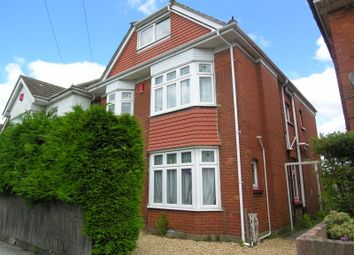 Thumbnail 7 bed property to rent in Ensbury Park Road, Moordown, Bournemouth