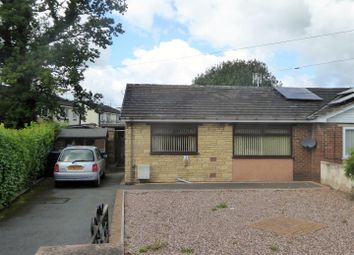 Thumbnail 2 bed semi-detached bungalow for sale in Ffordd Kayton, Cefn Mawr, Wrexham