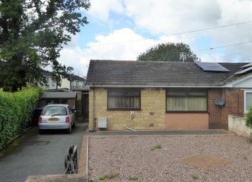 Thumbnail 2 bed semi-detached bungalow for sale in Ffordd Kayton, Cefn Mawr, Wrexham