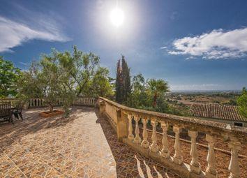 Thumbnail 4 bed villa for sale in 07010, Establiments, Spain