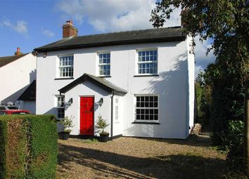 Thumbnail 4 bed detached house for sale in Lower Road, Breachwood Green, Hertfordshire