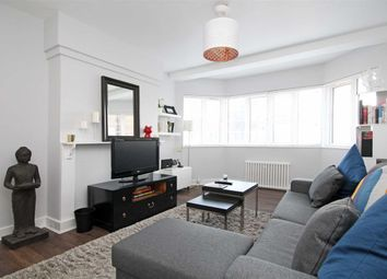 Thumbnail 1 bed flat for sale in Chiswick Village, London