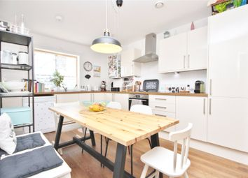 Thumbnail 3 bed flat for sale in Vickers House, 365 South Street, Romford
