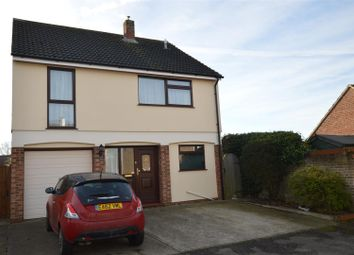 4 bed detached house for sale in Keeble Close, Tiptree, Colchester CO5