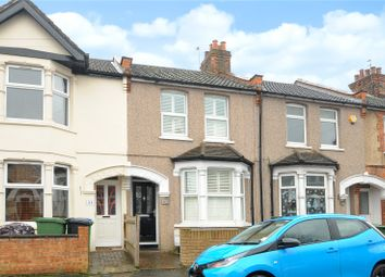 Thumbnail 3 bedroom terraced house for sale in Euston Avenue, Watford