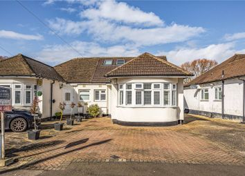 Thumbnail 4 bed bungalow for sale in Pavilion Way, Eastcote, Middlesex