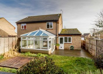 Thumbnail 2 bedroom semi-detached house for sale in Stratton Close, Swaffham