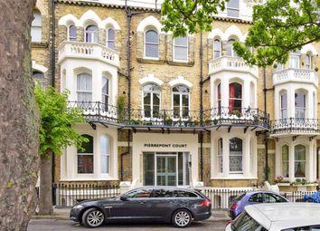 Thumbnail 1 bed flat for sale in Albert Road, Ramsgate, Kent