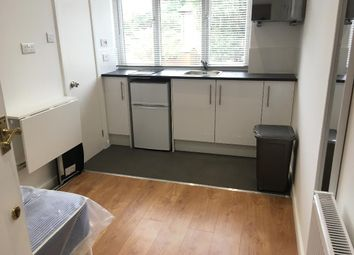 Thumbnail Studio to rent in Very Near Greenford Tube Station, Greenford