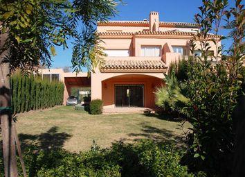 Thumbnail 4 bed villa for sale in Nueva Atalaya, Central, Marbella