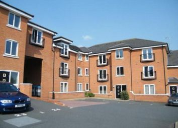 Thumbnail 1 bed flat to rent in Cannock Road, Heath Hayes, Cannock
