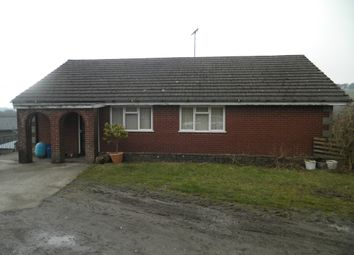 Thumbnail 3 bed bungalow for sale in Rhos-Y-Meirch, Knighton