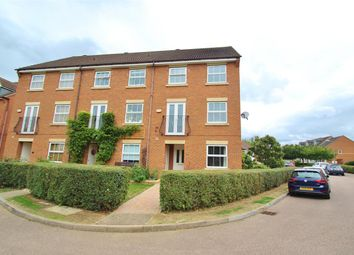 Thumbnail 4 bed town house for sale in Treefields, Buckingham
