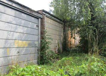 Thumbnail Parking/garage for sale in Garage At 27 Brendon Avenue, Luton, Bedfordshire