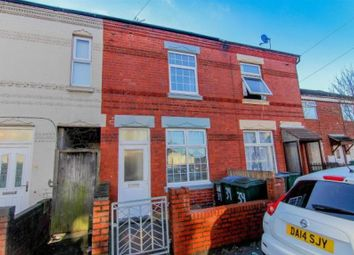 Thumbnail 6 bedroom terraced house for sale in Heath Road, Coventry, West Midlands