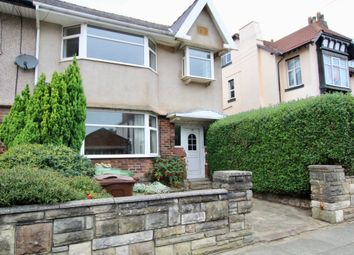 3 bed end terrace house for sale in Harbord Road, Liverpool L22