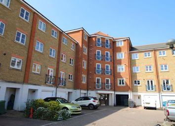Thumbnail 2 bed flat for sale in Dominica Court, Eastbourne