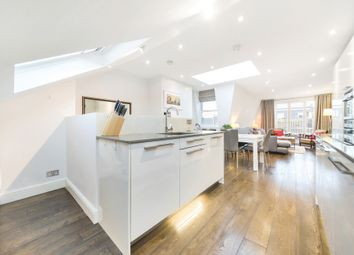 Thumbnail 3 bed flat for sale in Disbrowe Road, Hammersmith, London