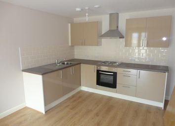 Thumbnail 2 bedroom flat to rent in Upper Parliament Street, Liverpool