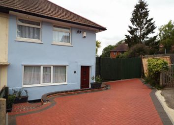 Thumbnail 3 bed end terrace house to rent in Dunstall Grove, Weoley Castle, Birmingham