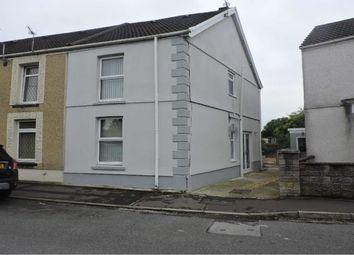 Thumbnail 2 bed property to rent in Water Street, Pontarddulais, Swansea