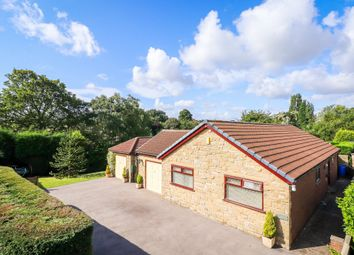 Thumbnail 3 bed detached bungalow for sale in Slack Lane, Crofton, Wakefield