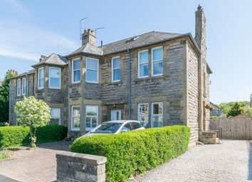 Thumbnail 3 bed property for sale in Parkgrove Drive, Barnton, Edinburgh