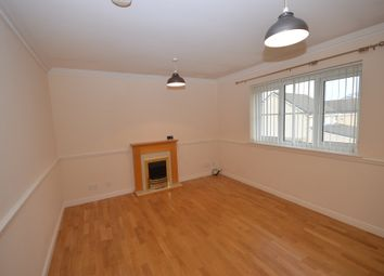 Thumbnail 2 bed flat to rent in Dellness Park, Inverness, Inverness
