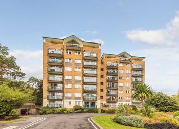 Thumbnail 3 bed flat for sale in 97 Manor Road, Bournemouth