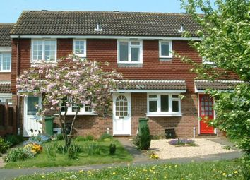 Thumbnail 2 bed terraced house to rent in Small Crescent, Buckingham