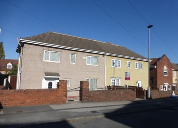 Thumbnail 3 bed semi-detached house for sale in Dearne Road, Brampton, Barnsley