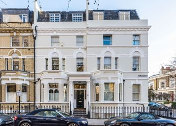 Thumbnail 1 bed flat to rent in Elm Park Road, Chelsea