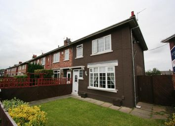 Thumbnail 3 bedroom semi-detached house to rent in Thorntree Avenue, Middlesbrough