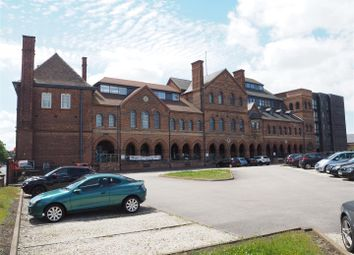 Thumbnail 1 bed flat for sale in The Cavalier Building, Warwick Brewery, Newark