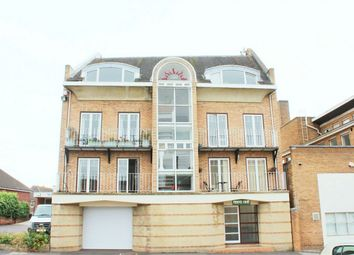 Thumbnail 2 bed flat for sale in The Mount, Taunton, Somerset
