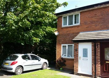 Thumbnail 2 bed semi-detached house to rent in Brooklands, Ormskirk, Lancashire