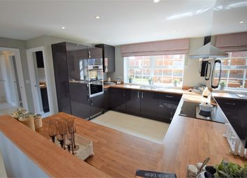 Thumbnail 5 bedroom detached house for sale in Main Road, Earls Barton, Northamptonshire