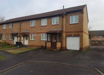 Thumbnail 4 bed shared accommodation to rent in Sully Close, Bridgwater