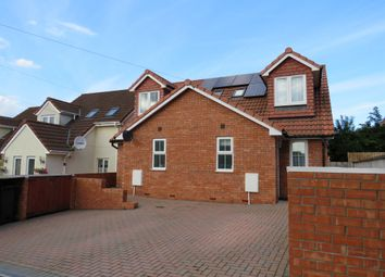 Thumbnail 2 bed semi-detached house for sale in Corston Walk, Shirehampton, Bristol