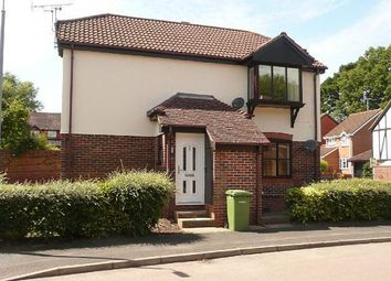 Thumbnail 2 bedroom maisonette to rent in Hayle Road, West End, Southampton