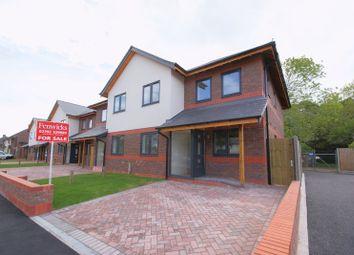 4 bed semi-detached house for sale in St. Nicholas Avenue, Gosport PO13