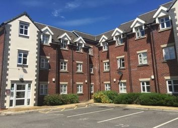 Thumbnail 2 bed flat to rent in Cashel Court, Wardley