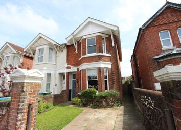 Thumbnail 4 bedroom semi-detached house to rent in Arthur Road, Southampton
