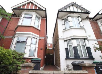 Thumbnail 2 bed semi-detached house for sale in Gladesmore Road, London