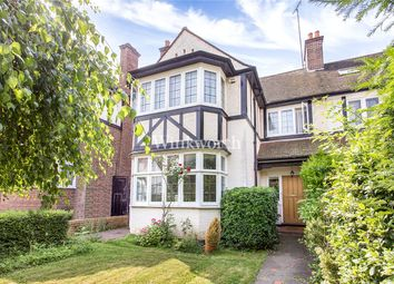 Thumbnail 5 bedroom semi-detached house for sale in Dunstan Road, London