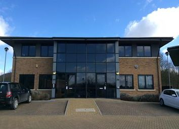 Thumbnail Office to let in Ground Floor 40 Thorpe Wood, Thorpe Wood Business Park, Peterborough