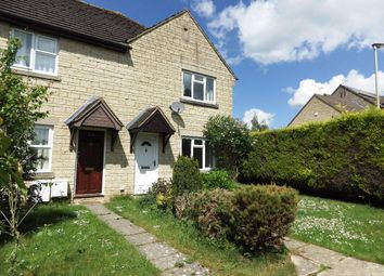 Thumbnail 3 bed end terrace house to rent in Haygarth Close, Cirencester