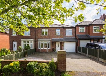Thumbnail 4 bedroom semi-detached house for sale in Dowbridge, Kirkham, Preston