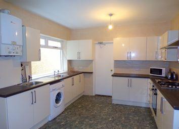 Thumbnail Room to rent in Bernard Street, Uplands, Swansea