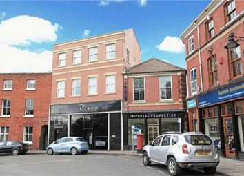 Thumbnail 2 bed flat for sale in Ten Tree Croft, Wellington, Telford, Shropshire
